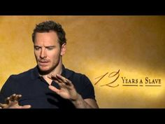 """▶ Michael Fassbender: """"I am a complicated person"""" - YouTube"""