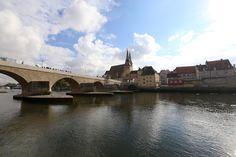 5 Must Dos in Regensburg, Germany