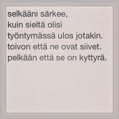 TOI - taide on ikuista: Selkäkipu (20.10.2014)