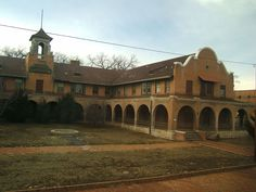Old Harvey House, Las Vegas, NM - Fred Harvey Company - Wikipedia, the free encyclopedia