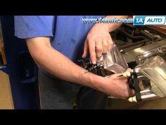 19 Best Mercury Grand Marquis Auto Repair Videos images in 2012