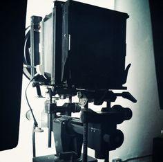 tintype camera