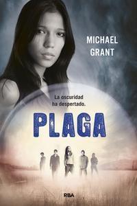 Plaga, de Michael Grant - Editorial: RBA - Signatura: J GRA pla - Código de barras: 3310680