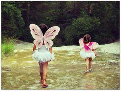 My Fairies  ♥♥♥ By @Agus Albiol
