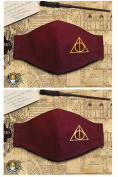 Diy Mask, Diy Face Mask, Face Masks, Harry Potter Face, Harry Potter Accessories, Safety Mask, Animation Movies, Taylor S, Fashion Face Mask