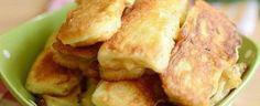 Archívy cukety v cestíčku - Receptik.sk Russian Dishes, Russian Recipes, Borscht Soup, Unique Recipes, Ethnic Recipes, Beet Soup, Romanian Food, Winter Food, Cooking