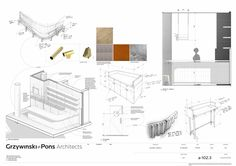 Galería de Treves & Hyde / Grzywinski+Pons - 23