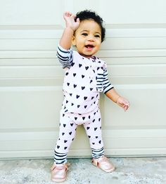 Need this for vday next year  #tagyourrags  The original baby romper for girls.