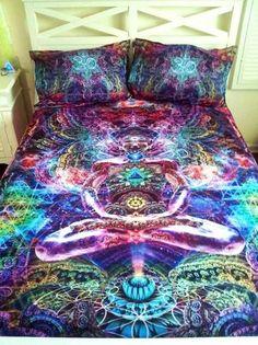 cool Trippy Bedding Hippie: 17 Terrific Hippie Bedding Ideas Foto