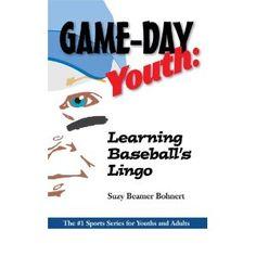 Game-Day Youth: Learning Baseball's Lingo (Kindle Edition)  http://ruskinmls.com/pinterestamz.php?p=B007IB57QG  B007IB57QG