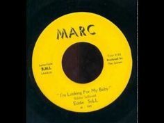 Eddie Sull - I'm Looking For My Baby - YouTube