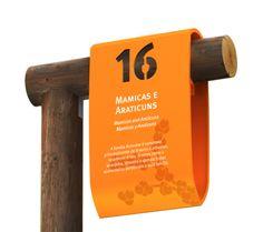 innovative outdoor signs totem locacional.5712