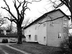 Villa Snellman, Gunnar Asplund