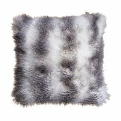 Coussin Fur – SIA