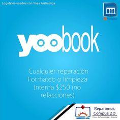 Recuerden #Lunes #Yoobook todas las #Mini laptops #Cablevision en promo; LIMP.INTERNAACTUALIZAREPARAVIRUS?OPTIMIZA.