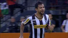 BotafogoDePrimeira: Após golaço, Wallyson comemora outra vitória em Ma...