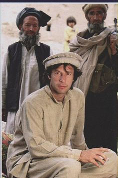 The True khan of Pakistan!