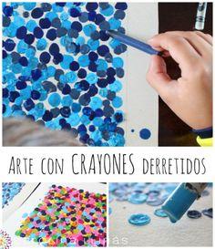 arte para ninos                                                                                                                                                      Más