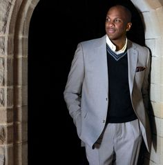 Donnie McClurkin gives contemporary Gospel new soul.