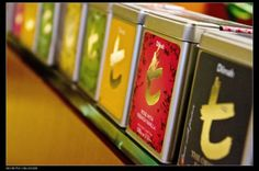 Dilmah tea series at the Hilton Adelaide, August 2012