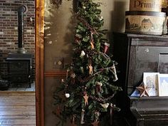 country christmas decorating ideas | Country Christmas Home Decorating Ideas | Stuarts Fine Furnishings