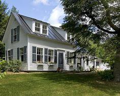Key Peninsula Residence - contemporary - exterior - seattle - David Vandervort Architects
