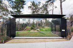 Gallery of Paris Zoological Park / Bernard Tschumi Urbanists Architects + Veronique Descharrieres - 16