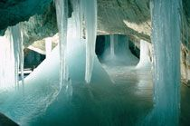 Demänovská Ice Cave