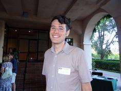 Scott Cher, Arroyo Seco Watershed Coordinator