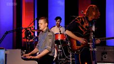 The Suburbs (Live on Later with Jools Holland, 2010)
