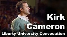 liberty convocation - YouTube