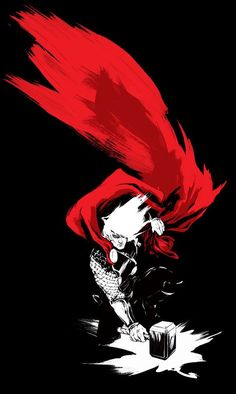 50 Breathtaking Superhero Wallpapers For IPhone - Page 4 of 5