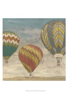 World Art Group, Up in the Air II, Megan Meagher