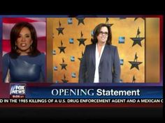 WATCH: Judge Jeanine ROCKS - She PUNISHES Liberal LOSER Rosie O' Donnell Into OBLIVION!!! ⋆ US Herald