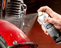How to Clean a Motorcycle: Motorcycle Detailing Tips Motorcycle Wash and Detailing Tips Motorcycle Cleaner, Motorcycle Tips, Restore Paint, Car Wash Soap, Japanese Motorcycle, Used Tires, Leather Cleaning, Helmets, Bike Stuff