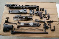 Mg34 Parts Set Related Keywords & Suggestions - Mg34 Parts Set Long