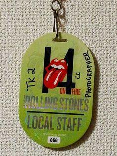 Local Staff badge