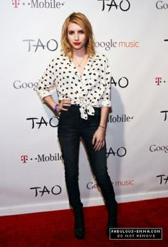 2012 > T-Mobile presents Google Music at TAO Nightclub - Day 2