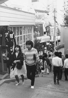 渋谷 スペイン坂
