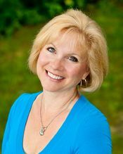 A Conversation with Romantic Suspense Novelist Cindy McDonald