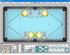 PoolShot, The Pool Aiming Training Software Training Software, Play Pool, Game Room, Pools, Sticks, Drill, Tube, Exercise, Sport
