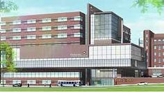 Support Our Building - Make a Donation - Giving to Golisano Children's Hospital - Rochester NY New Hospital, Childrens Hospital, Building Plans, Multi Story Building, University Of Rochester, Make A Donation, How To Plan, Future, Image