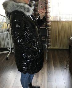 Fekete fényes kabát, Szombathely - gardrobcsere.hu Canada Goose Jackets, Asos, Zara, Winter Jackets, Fashion, Winter Coats, Moda, Winter Vest Outfits, Fashion Styles