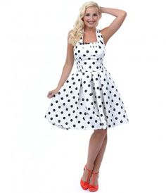 Looking for a homecoming dress or vintage-inspired pieces for your special event or any day? Fall in love with great opt...Price - $83.00-TkAlS8mB