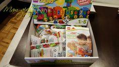 Testujemy lego # streetcom #LEGODUPLO #BawiIUczy #SwiatLEGODUPLO #KreatywnoscMaluszka