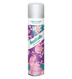 Batiste Oriental Dry Shampoo 200ml 10162589 4 Advantage card points. Batiste Dry Shampoo Oriental is the quick and easy way to great hair between washes, The exotic fragrance will infuse your hair with eastern promise. Instantly refreshes hair, http://www.MightGet.com/april-2017-1/batiste-oriental-dry-shampoo-200ml-10162589.asp