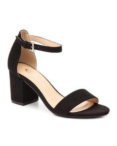 Jessie Buckle Sandal