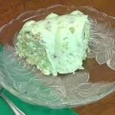 Lime Jell-O Salad Recipe for Grown-Ups! Fresh Lime Pineapple Fluff ...