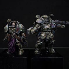 Inquisitor 40k, Dark Angels 40k, Miniaturas Warhammer 40k, Rogue Traders, Warhammer Models, Space Wolves, Warhammer 40k Miniatures, Warhammer 40000, Space Marine