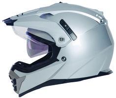 Bilt Explorer Motorcycle Helmet